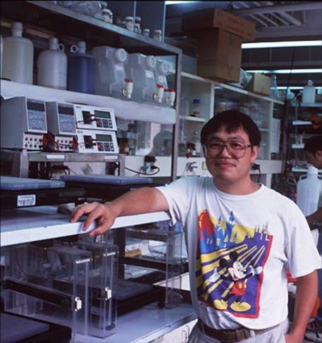 Photo of Dr.Kuo