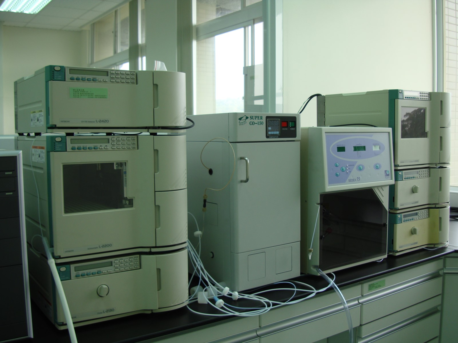 Mycotoxin Analyzer