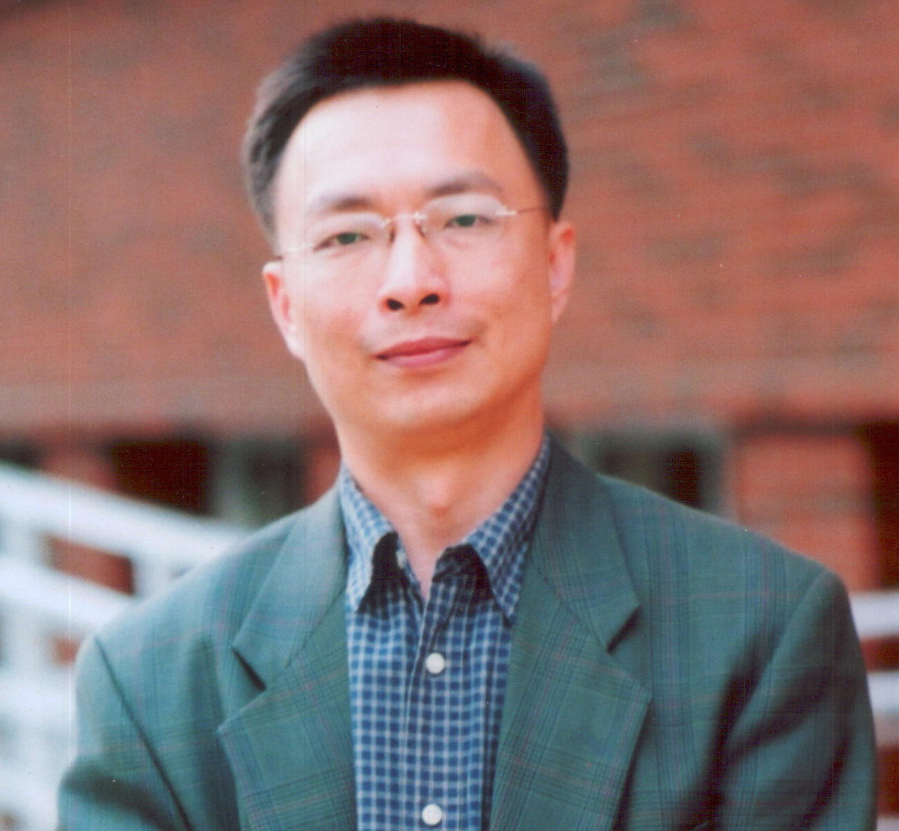 Hung-Ju Liao, Assistant Professor